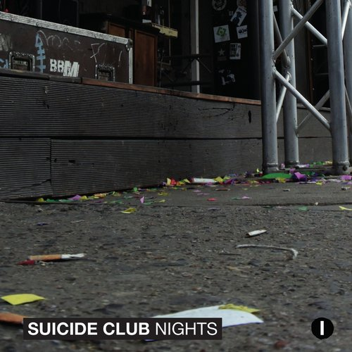 VA - Suicide Club Nights I [SCRCD01]